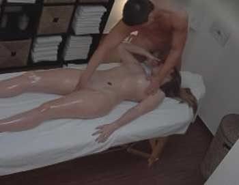 Czech Massage 76 big dick in the fuckknig ass