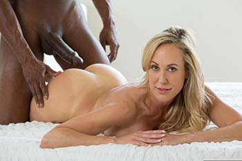 Blacked brandi love