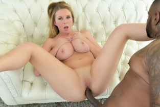 DarkX - Interracial DDs Brooke Wylde, Rico Strong mobile
