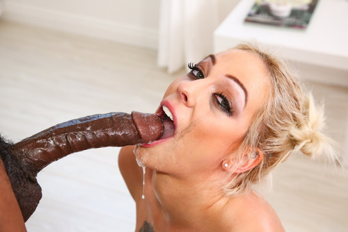 EVERY LAST INCH Harlow Harrison porn