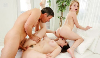 Sugar For Hannah - Chanel Preston, Hannah Hays