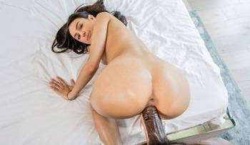 Drenched Panties - Eliza Ibarra
