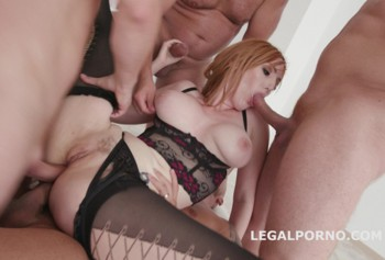 Lauren Phillips - Dap Destination . LegalPorno