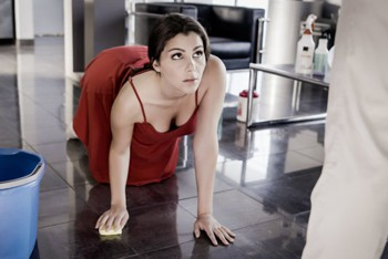 THE HOUSEMAID'S TALE  Valentina Nappi